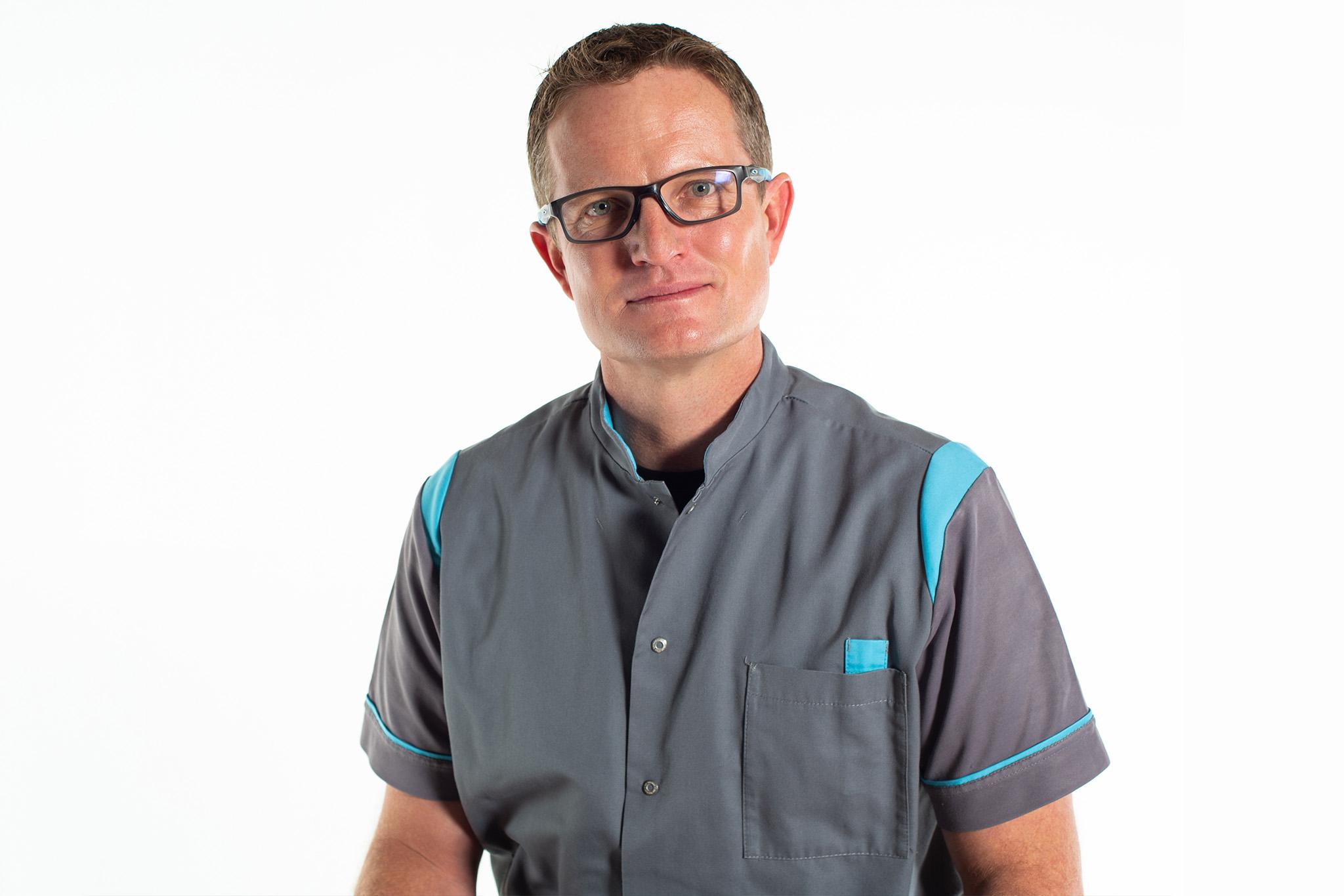 Dr. Nico Verloop